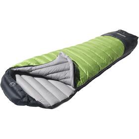 Nordisk Celsius Lite +4° Sleeping Bag M peridot green/black
